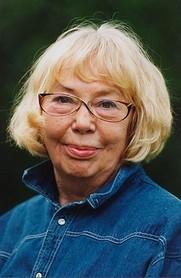 Marianne Fredriksson