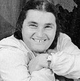 Eugenia Ginzburg