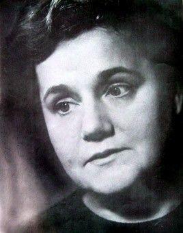 Eeva Liisa Manner