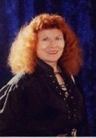 Patricia Nead Elrod