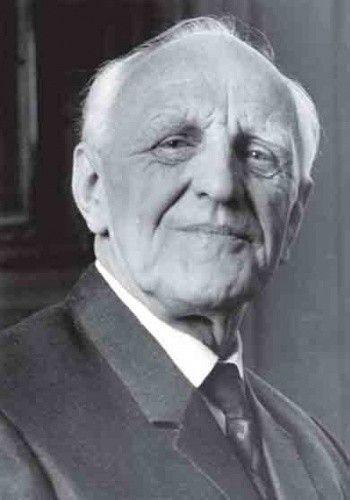 Donald W. Winnicott