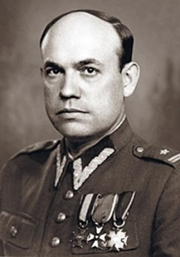 Apoloniusz Zawilski