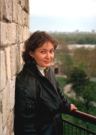 Marija Knežević