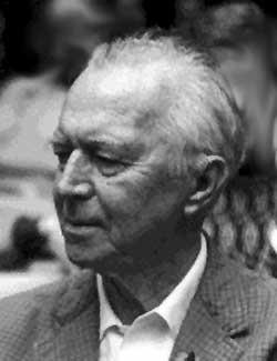 Murray Leinster
