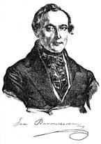 Jan Barszczewski