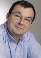 Bernard Lecomte