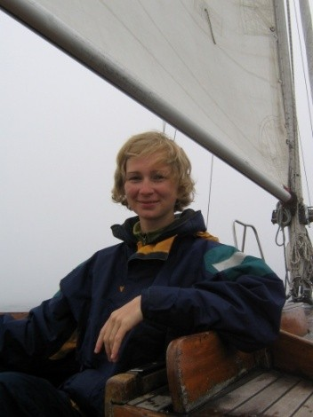 Maria Wróbel (Wilgus)
