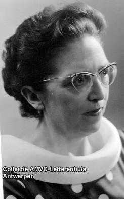 Maria Rosseels