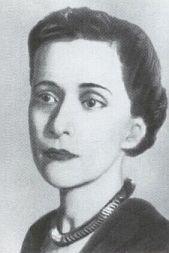 Nina Berberowa