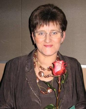 Leokadia Buchman