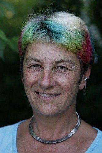 Susan Jane Blackmore