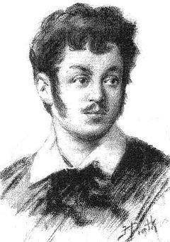 Antoni Malczewski