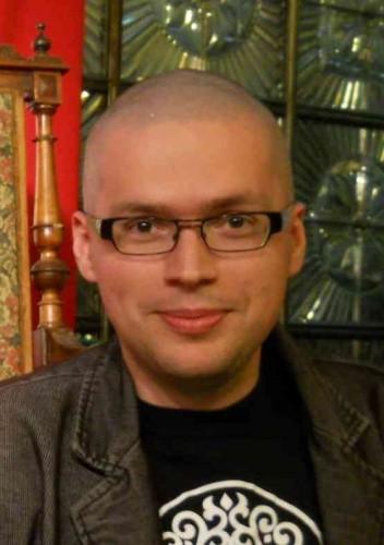 Daniel Mizieliński