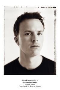 Jason Christopher Hartley