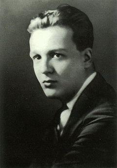 Stanley Grauman Weinbaum
