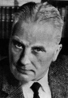 Horst Wolfram Geissler