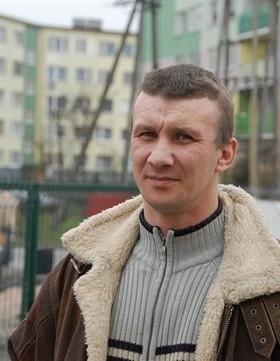 Wojciech Połomski
