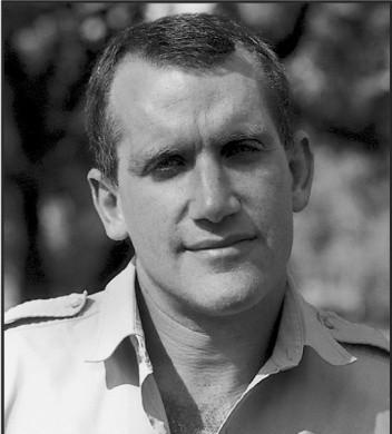 Alan Rabinowitz