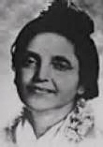 Melita Maschmann