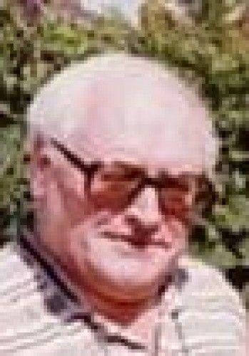 David Fisher (1929-2017)