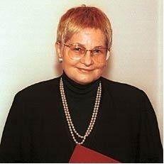 Barbara Labuda