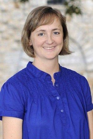 Amy Meredith