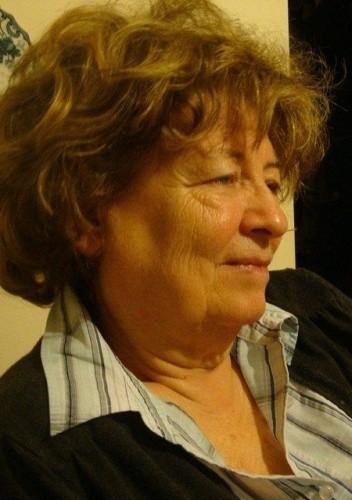 Dorota Kubacka - Jasiecka