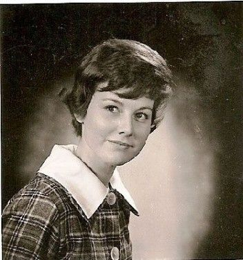 Margrit Schriber