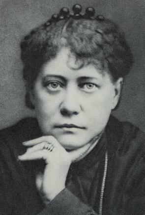 Helena P. Bławatska
