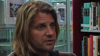 Rupert Isaacson