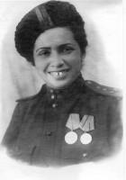 Irina Romanovna Guro