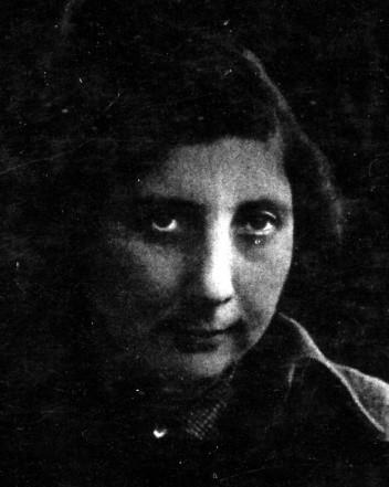 Maria Czanerle