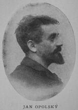 Jan Opolský