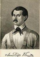Aleksander Bestużew