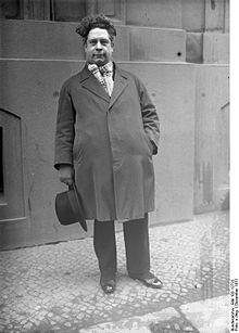 Félix Timmermans