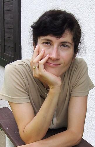 Alexandra Pavelková