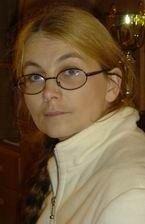 Maryla Ścibor Marchocka