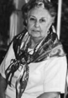 June Goulding