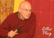 Gilles Plazy