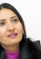 Khadija Al-Salami
