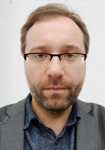 Jacek Fuchs