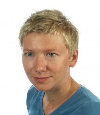 Joanna Mizielińska