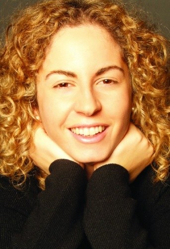 Giulia Carcasi