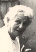 Zofia Lorentz