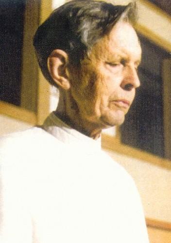 Hugo Makibi Enomiya-Lassalle