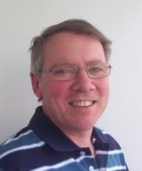 Simon Mitton