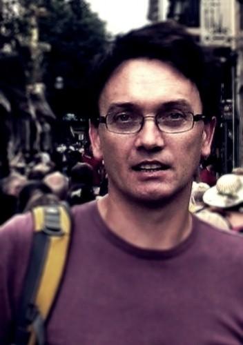 Marek Drwięga
