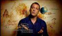 James Arthur Ray