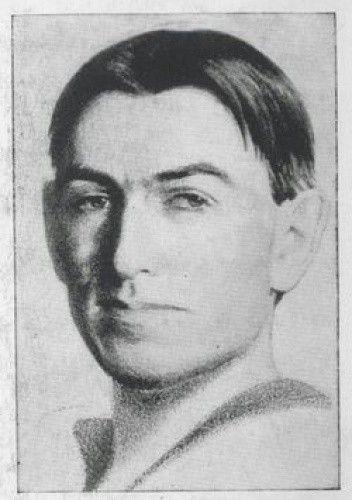 Hugh Pendexter