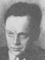 Jurij Nikołajewicz Tynianow